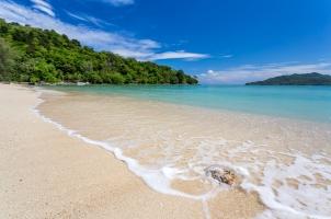 Emerald Bay Rosewood Phuket