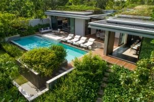 Ocean House Rosewood Phuket