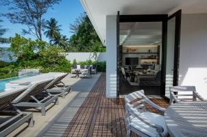 Ocean House - Rosewood Phuket