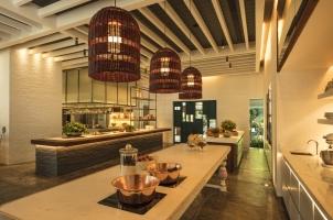 Redsauce Restaurant Rosewood Phuket