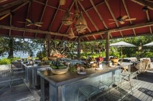 Ta Khai Restaurant Rosewood Phuket