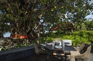Ta Khai Restaurant - Rosewood Phuket
