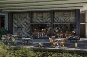 The Shack Restaurant Rosewood Phuket