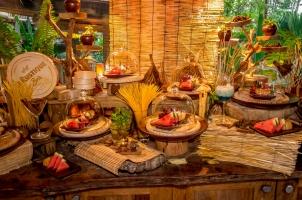Thailand Soneva Kiri - Food