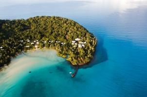 Thailand Soneva Kiri - Panoramic Island