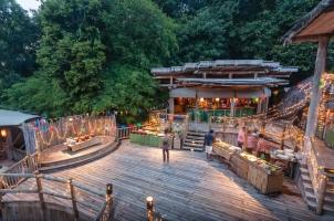 Thailand Soneva Kiri - Dining