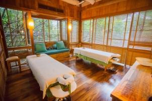 Thailand Soneva Kiri - Wellness