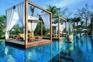 The Sarojin Khao Lak - Swimming Pool