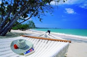 The Sarojin Khao Lak - Beach