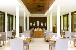 The Sarojin Khao Lak - Restaurant