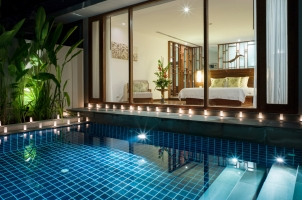 The Sarojin Khao Lak - Pool Residence