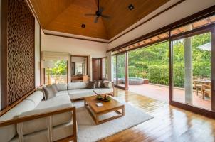 The Sarojin Khao Lak - Suite