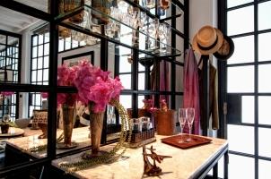 Thailand The Siam Bangkok - Siam Suite Living Area