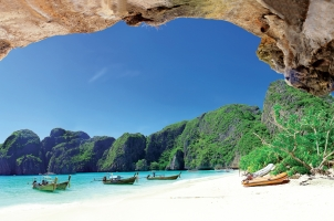 Thailand - Trisara Phuket - Cruising