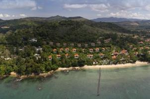 Thailand - Trisara Phuket