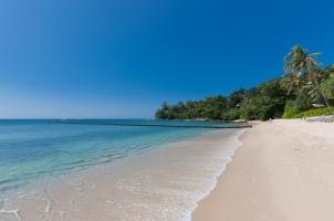 Thailand - Trisara Phuket - Beach