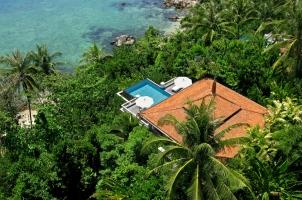 Thailand - Trisara Phuket - Pool Villa
