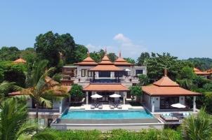 Thailand - Trisara Phuket - 3 Bedroom Villa