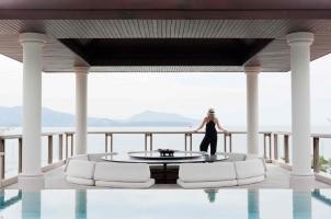 Thailand - Trisara Phuket - 6 Bedroom Villa