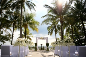 Thailand - Trisara Phuket - Weddings