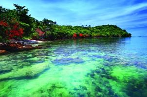 Koh Russey Cambodia, Cambodia, Alila Resorts.