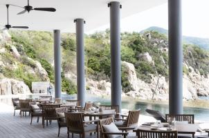 Amanoi  - Beach Club Restaurant