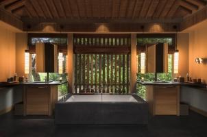 Amanoi - Pavilion