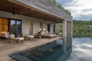 Amanoi - Spa House