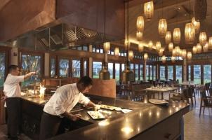 Azerai Can Tho - Grill Restaurant