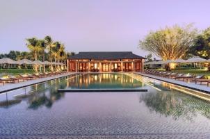Azerai Can Tho - Swimming-Pool