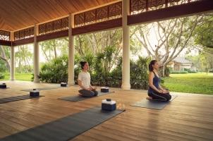 Azerai Can Tho - Yoga & Meditation Studio