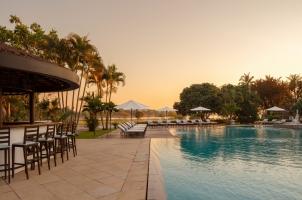 Azerai La Residence Hue - Pool