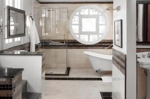 Azerai La Residence Hue - Bathroom