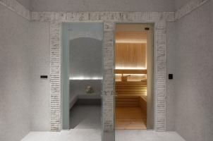 Azerai La Residence Hue - Sauna & Steam Room