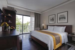 Azerai La Residence Hue - Superior Room