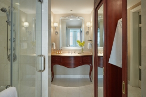 Park Hyatt Saigon - Bathroom