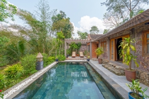 Pilgrimage Village Resort & Spa - Vietnamese Pool House