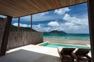 Ocean Front Pool Villa - Six Senses Con Dao - Vietnam
