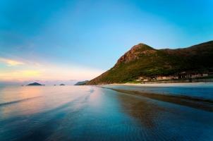 Sunrise - Spa - Six Senses Con Dao - Vietnam
