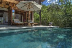 Six Senses Ning Van Bay - Beach Villa