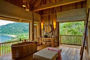 Six Senses Ning Van Bay - Hilltop Reserve