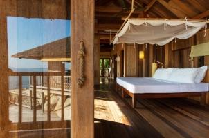 Six Senses Ning Van Bay - Rock Villa