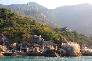 Six Senses Ning Van Bay - The Rock Retreat