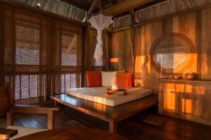 Six Senses Ning Van Bay - Water Villa