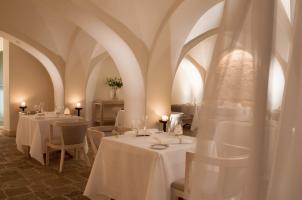 Anassa Cyprus - Dining