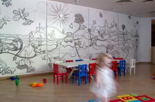 Anassa Cyprus - Kids Club