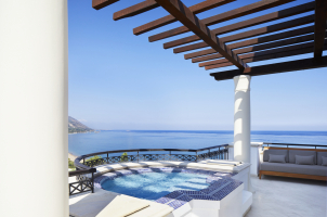 Anassa Cyprus - Whirlpool