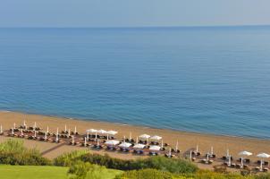 Anassa Cyprus - Beach