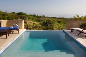 Anassa Cyprus - Bedroom Pool