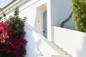 Anassa Cyprus - Exterior